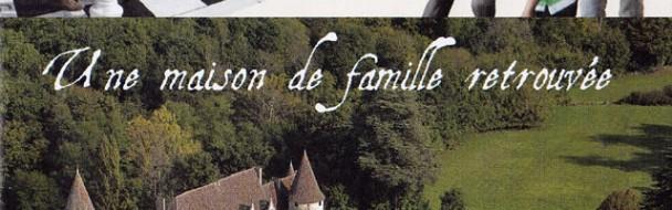 Coup de Coeur «Ouverture du Château de Bridoire»